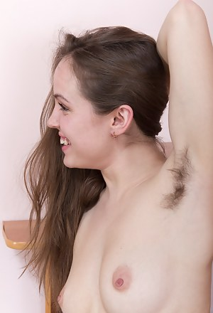Nude Hairy Teen Porn Pictures